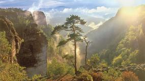 Czeska Szwajcaria - romantyczna historia wody i kamienia