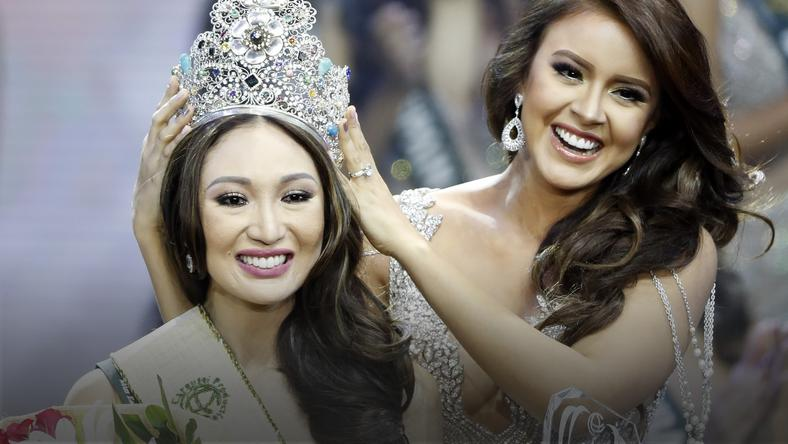 PHILIPPINES MISS EARTH 2017 (Miss Earth 2017 beauty pageant)