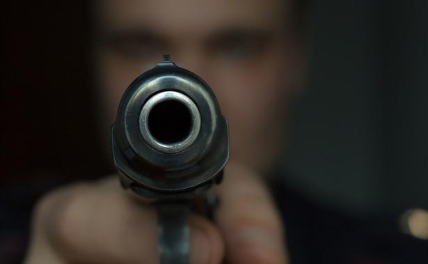 Niebezpieczna Szwecja. Zginął tam w wyniku strzelanin największy odsetek osób