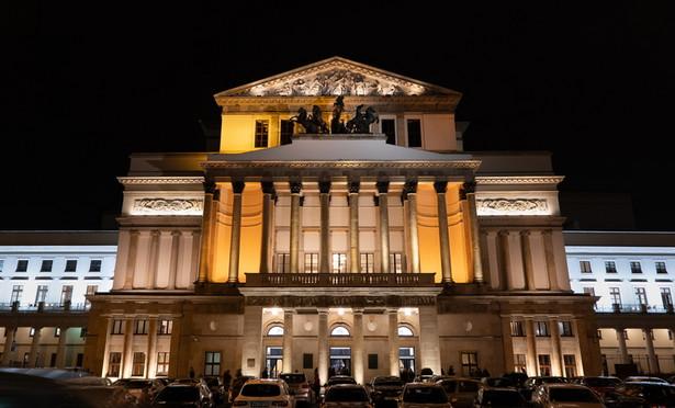 Teatr Narodowy Warszawa