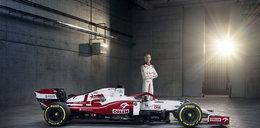 Polak weźmie udział w testach. Kubica wraca do bolidu F1
