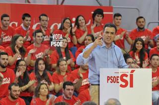 Premier Hiszpanii wygwizdany i zelżony przez mieszkańców Ceuty