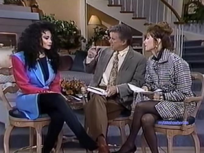 La Toja u TV emisiji gde je ispričala strašno iskustvo