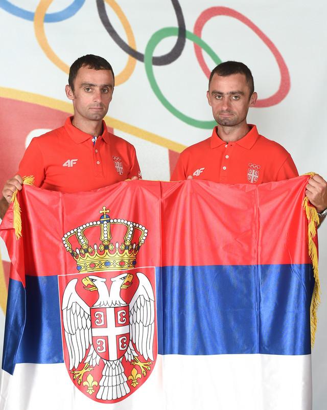 Predrag i Nenad Filipović