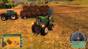 Symulator Farmy - wersja Premium i dodatek Ameryka już niebawem!