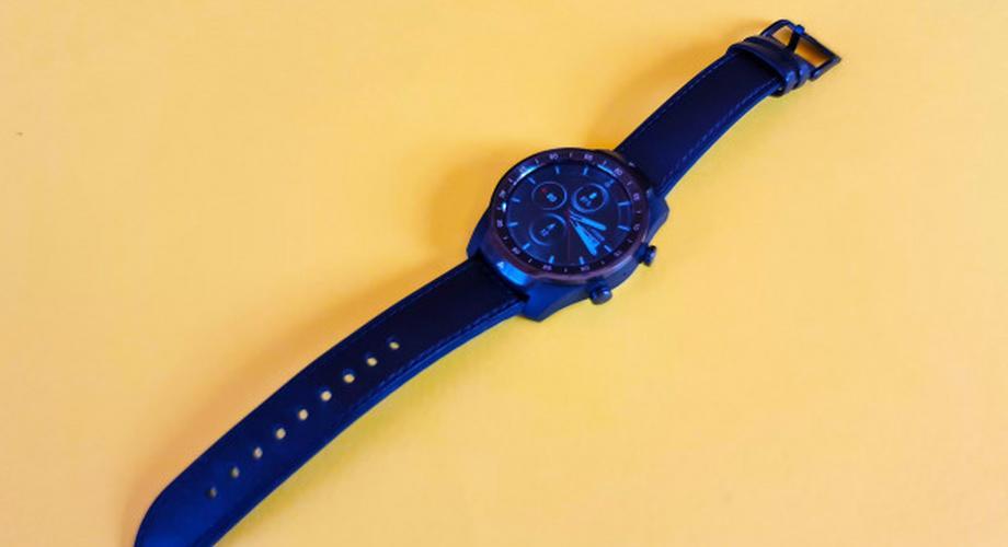 Mobvoi Ticwatch Pro (2020) Test: Die beste Wear-OS-Uhr