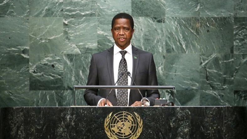 Zambia to hold presidential, parliamentary votes on Aug. 11