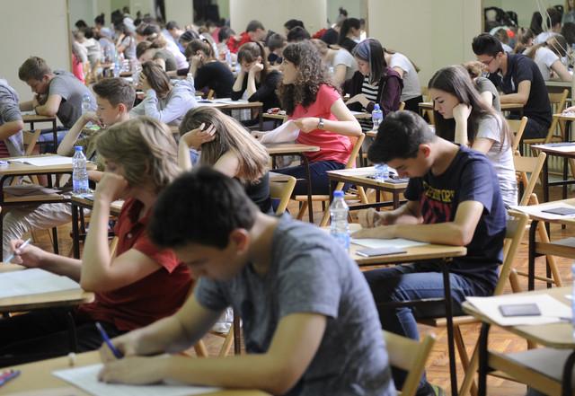 Analiza će pokazati da li je bilo nepravilnosti na testu