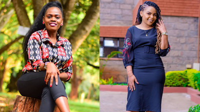 Fight for your marriage, cheating is a minor offence - Betty Bayo to Size 8