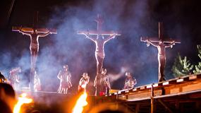 W weekend misteria Męki Pańskiej w Poznaniu, Górze Kalwarii i Czerwińsku