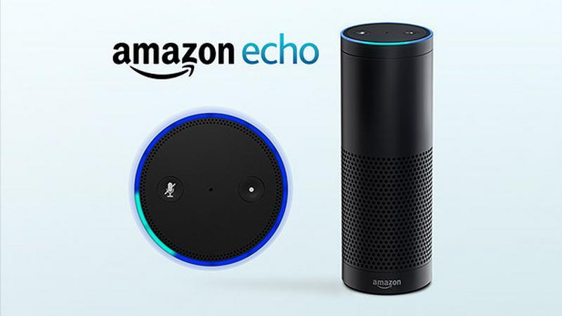 Amazon Echo zablokuje niechciane połączenie