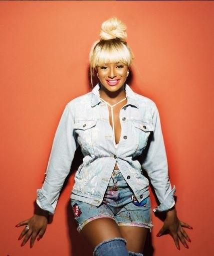 DJ Cuppy has been able to break into an industry predominated by men