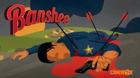 """Trzeci sezon """"Banshee"""" od 7 lutego w Cinemax oraz HBO GO"""