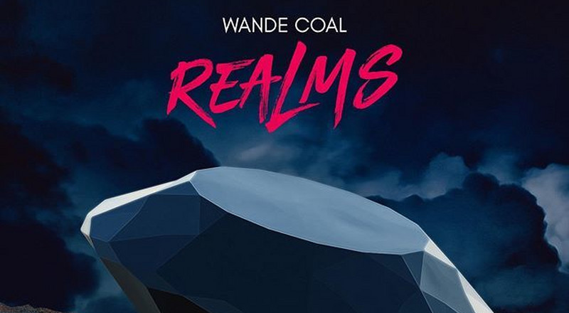 Wande Coal releases new 7-track EP, 'Realms'