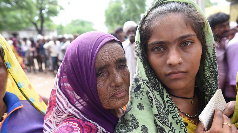 W Indiach grasują łowcy warkoczy
