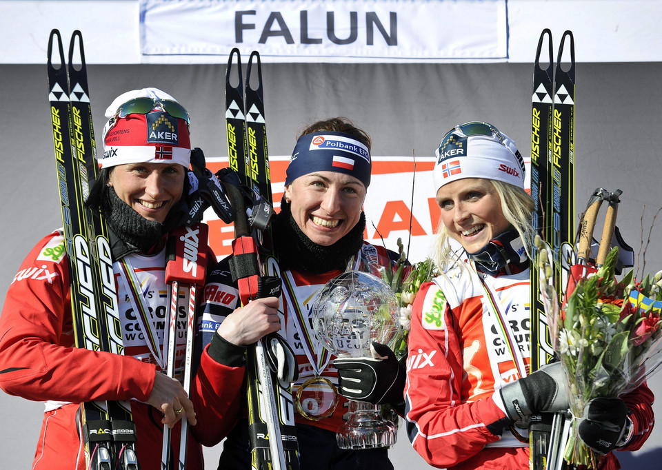 SWEDEN CROSS COUNTRY