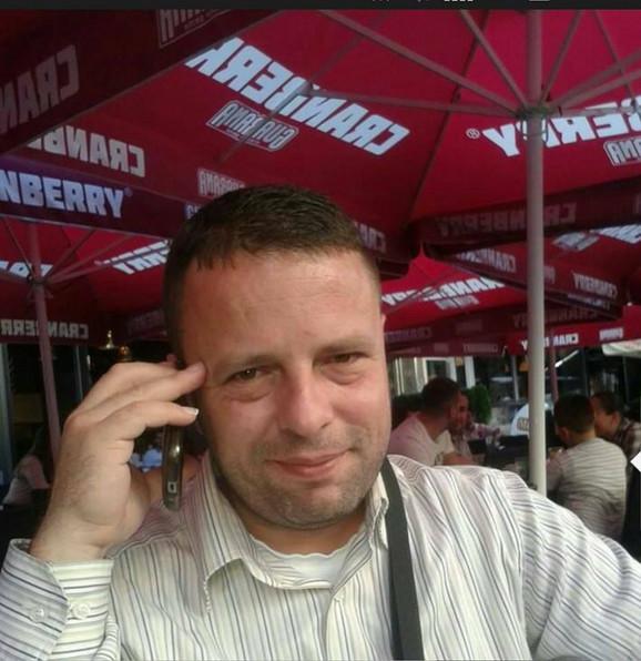 Dr Dževad Ljajić
