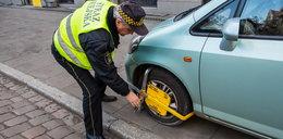Posypią się mandaty za parkowanie na gapę?