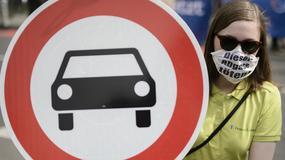 Wróci smog – znikną auta? Wracają pomysły na ograniczenie ruchu w miastach