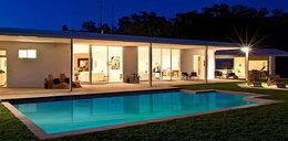 Gwiazdor ma nowy dom. Za 7 mln dolarów!