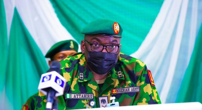 Ibrahim Attahiru's tenure as COAS lasted only five months before he died in the crash [NASS]