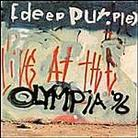 "Deep Purple - ""Live At The Olympia 1996"""
