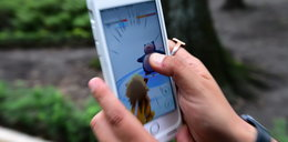 Opłata za łapanie pokemonów w parkach!