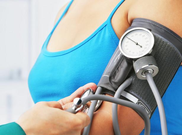 ciśnienie krwi ciśnieniomierz
