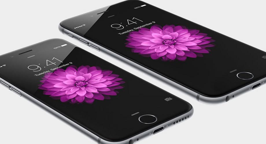 iPhone 6, iPhone 6 Plus: Apple enthüllt neue Generation