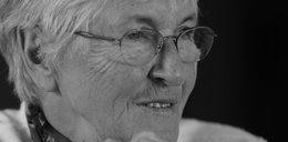 Nie żyje polska złota medalistka olimpijska