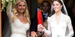 Ona zainspirowała się Kate Middleton!