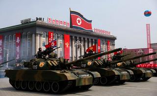 Korea Północna dokonała nieudanej próby rakietowej