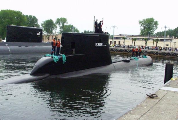 W obawie przed zakusami Pekinu kraje sąsiednie inwestują w łodzie podwodne, statki, samoloty i systemy radarowe i obronne