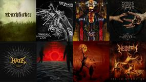 Metal Max 8: Arek Lerch o Hate oraz Enslaved, Neolith i inni