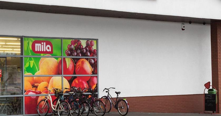 188 marketów Mila wkrótce zniknie z rynku – sklepy zmienią szyld na Delikatesy Centrum