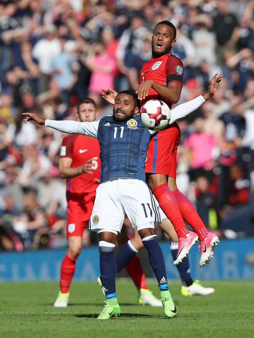 Kilka meczów między Anglią i Szkocją zostanie zapamiętanych na zawsze.