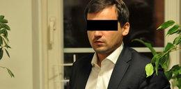 Jest wniosek o areszt byłego męża Kaczyńskiej. Grozi mu 8 lat