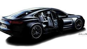 Czy Porsche pracuje nad sportowym sedanem?