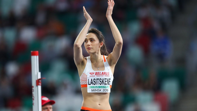 Maria Lasickiene