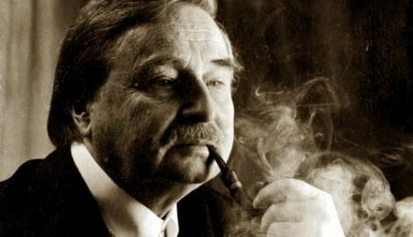 Milorad Pavić (1929-2009)