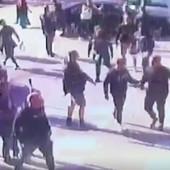 UŽASNA SCENA U ZENICI, Bosanski navijači došli da gledaju reprezentaciju i pobili se međusobno, policija sprečila KRVOPROLIĆE