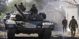 Zmarł Polak zraniony przez separatystów na Ukrainie