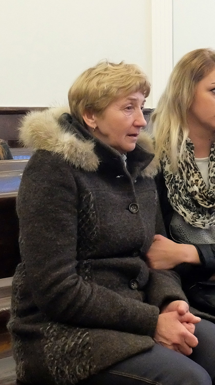 Zabójcy Agnieszki przed sądem