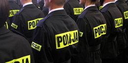 Policjanci chcą odwołania Sienkiewicza
