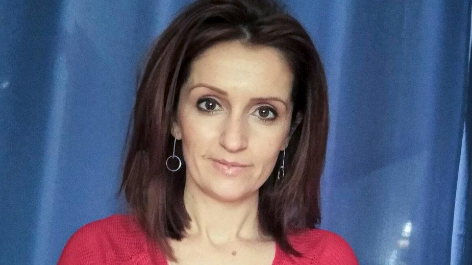 Agnieszka Aksamit-Okninska
