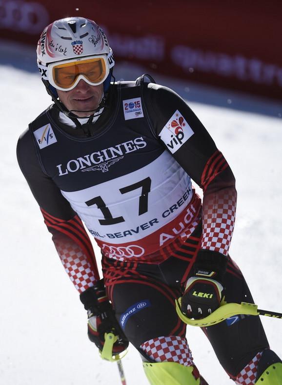 Ivica Kostelić