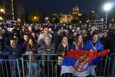 UŽIVO Zlatne devojke izlaze na balkon: Srbija pozdravlja SVETSKE ŠAMPIONKE!
