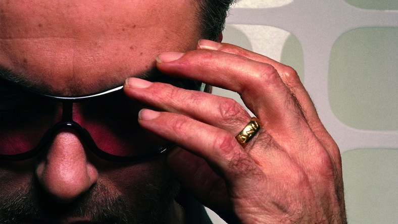 George Michael powoli wraca do zdrowia