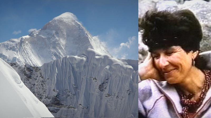 Najwyższa cena za K2. Portret himalaistki Dobrosławy Miodowicz-Wolf
