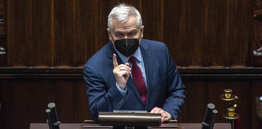 Burzliwa kłótnia w Sejmie. O co poszło tym razem?